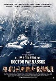 El Imaginario Del Doctor Parnassus (2009) de Terry Gilliam