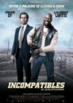 incompatibles cartel trailer estrenos de cine