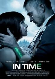 in time poster cartel