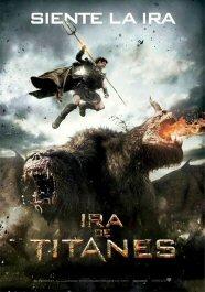 Ira De Titanes (2012) de Jonathan Liebesman
