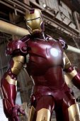 iron man movie review pelicula