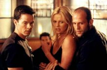 charlize theron the italian job pictures fotos