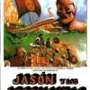 Jasón y Los Argonautas (1963) de Don Chaffey