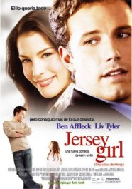 Jersey Girl. Una chica de Jersey (2004) de Kevin Smith