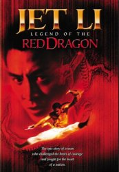 jet li legenda dragon