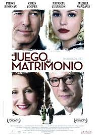 El Juego Del Matrimonio (2007) de Ira Sachs