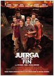 juerga hasta el fin This is the end movie cartel trailer estrenos de cine