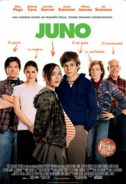 juno cartel critica movie poster cartel pelicula