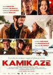 kamikaze movie cartel trailer estrenos de cine