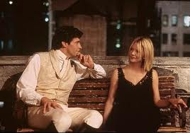 kate y leopold critica review hugh jackman meg ryan fotos pictures