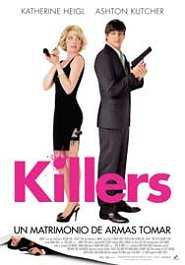 killers cartel poster movie review