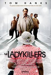the ladykillers movie poster cartel pelicula review