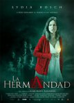 la hermandad movie cartel trailer estrenos de cine