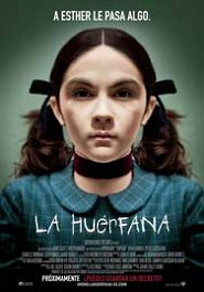 la huerfana the orphan movie review cartel pelicula