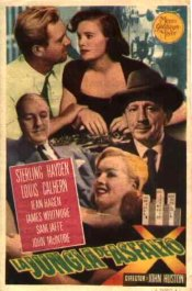la jungla de asfalto cartel critica the asphalt jungle
