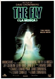 the fly la mosca cartel poster