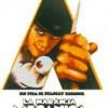 La Naranja Mecánica (1971) de Stanley Kubrick