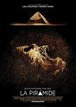la piramide the pyramid poster cartel trailer estrenos de cine