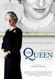 la reina the queen movie poster cartel pelicula