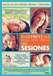 las sesiones the sessions movie poster cartel pelicula