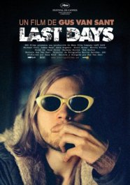 last days movie poster cartel pelicula