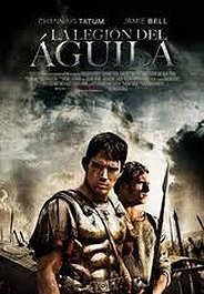 la legion del aguila cartel critica movie pelicula