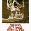 La Leyenda De La Mansion Del Infierno (1973) de John Hough