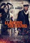 el llanero solitario the lone ranger movie cartel trailer estrenos de cine