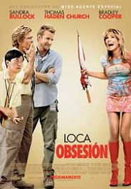 loca obsesion cartel critica all about steve