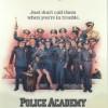 Loca Academia De Policía (1984) de Hugh Wilson