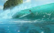 surfs up movie review