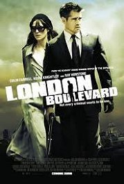 london boulevard cartel poster
