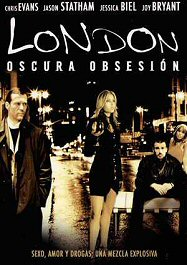 london oscura obsesion cartel poster
