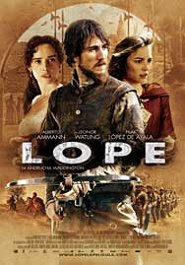 Lope (2010) de Andrucha Waddington