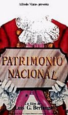 patrimonio nacional cine movie pelicula