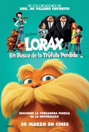 lorax cartel movie poster review