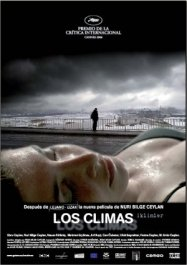 los climas movie poster cartel pelicula