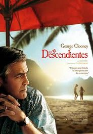 los descendientes cartel poster