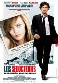 los seductores movie poster cartel pelicula larnacoeur