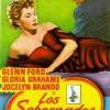 Los Sobornados (1953) de Fritz Lang
