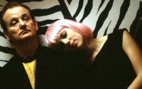 lost in translation movie review