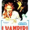 Los Vampiros (1957) de Riccardo Freda y Mario Bava
