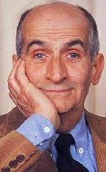 louis de funes biografia corta biography fotos pictures