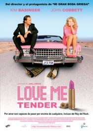 love me tender joel zwick critica review