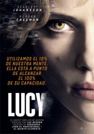 lucy cartel pelicula movie critica review