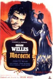 macbeth orson welles critica cartel