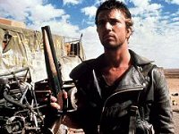 mel gibson movie review mad max 2