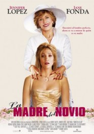 la madre del novio pelicula movie jennifer lopez