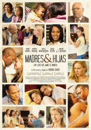 madres e hijas cartel movie poster película mother and child