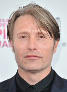 mads mikkelsen biografia biography fotos images pictures Movies películas